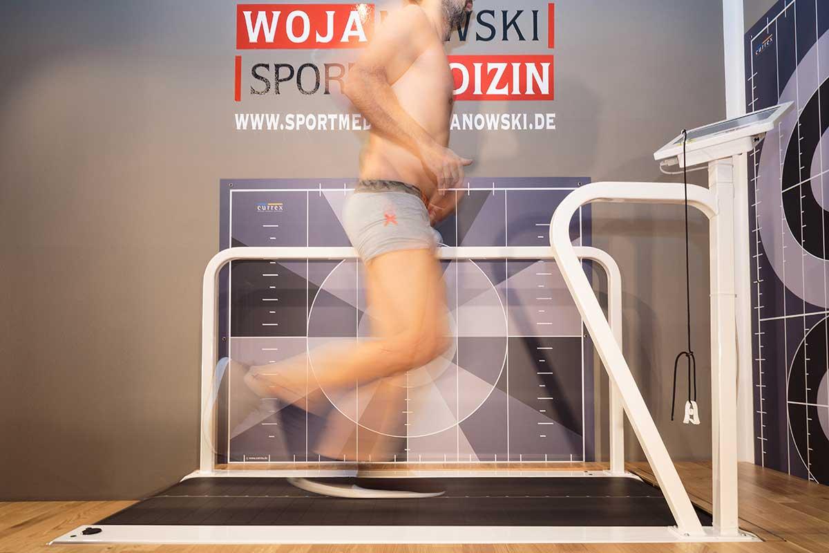 Sportmedizinische-Bewegungsanalyse-Wojanowski Dortmund